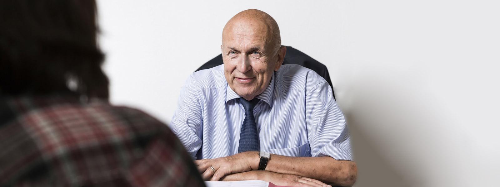 Kanzlei Alfred Weigand Rechtsanwalt